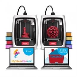 Robo R2 3D Printers 500g [Item Discontinued]