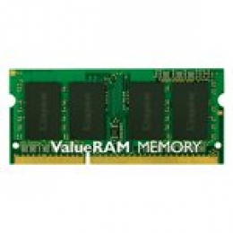 Kingston Memory KVR16LS11/8 8GB DDR3 1600 SODIMM 1.35V Retail