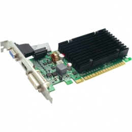 Geforce 210 1024MB Passive [Item Discontinued]