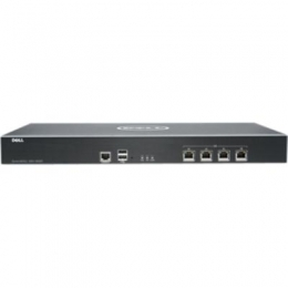 NSA 4600 Total Secure 1yr [Item Discontinued]