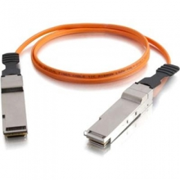 7m QSFP and Act Opt Cbl [Item Discontinued]