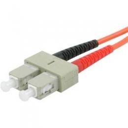 15M SCST Fiber Cable Orange [Item Discontinued]