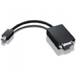 Lenovo Accessory 0A36536 DisplayPort to VGA Monitor Cable Retail [Item Discontinued]