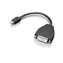 Mini-DP to DVI-D Adaper Cable