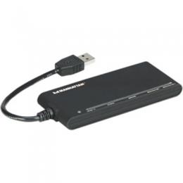USB 3.0 MultiCard Readr Writr [Item Discontinued]