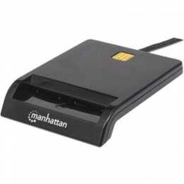 USB Smart Card Reader [Item Discontinued]