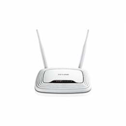 TP-Link Network TL-WR842ND Wireless N 300Mbps Multi-Function Router Retail [Item Discontinued]