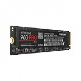 SAMSUNG 960 PRO M.2 512GB Internal SSD