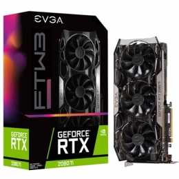 GeForce RTX2080Ti FTW3 Ultra [Item Discontinued]