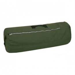 Duffel Bag w Zipper 21x 36 [Item Discontinued]