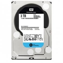 Western Digital HDD WD3000F9YZ 3TB SATA3 7200RPM 64MB 3.5inch Enterprise Storage SE  Drive