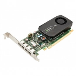 Lenovo Video Card 0B47077 NVIDIA NVS 510 2GB DDR3 PCIE DP mDP Retail [Item Discontinued]