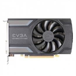 eVGA Video Card 03G-P4-6162-KR GTX 1060 3GB DDR5 PCIE3.0 DVID HDMI 3xDP Retail [Item Discontinued]