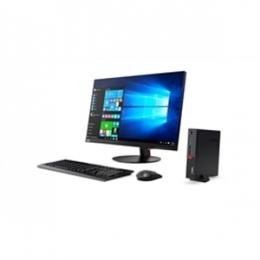 Lenovo Desktop 10MV0035US ThinkCentre M910q Core i7-7700T16GB 256GB SSD Windows 10 Pro 64 Retail [Item Discontinued]