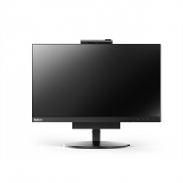 Lenovo Monitor 10R1PAR1US ThinkCentre Tiny-In-One 22 Gen3 1920x1080 Black Retail [Item Discontinued]