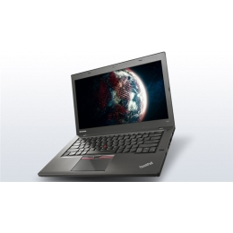 Lenovo Notebook 20BV000GUS Thinkpad T450 14 Core i5-4300U 8G 256G SSD W8.1PD [Item Discontinued]