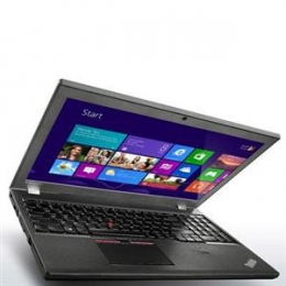 Lenovo Notebook 20CK000KCA ThinkPad T550 15.6 i5-5300U 8G 256G HD5500 W8.1 W7 [Item Discontinued]