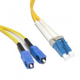 2m LC/SC Duplex Fiber Cable [Item Discontinued]