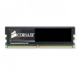 Corsair Memory 1GB PC3200 DDR  SDRAM DIMM 184-pin 400MHz CL3 Non-ECC