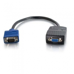 Monitor Video Splitter Cable