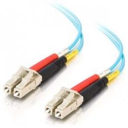 Fiber Optic Duplex Cable [Item Discontinued]