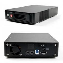 RTX110-3Q 0TB