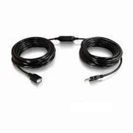 25 USB MF Extension Cable