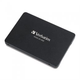 256GB Vi550 SATA III 2.5 SSD [Item Discontinued]