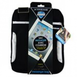 Messenger Bag for the iPad2/Galaxy TAB&NOTE