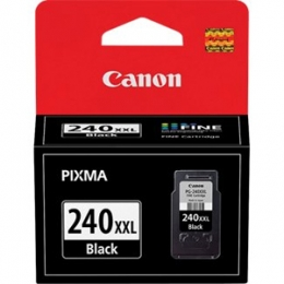 PG240XXL Black Ink Cartridge [Item Discontinued]