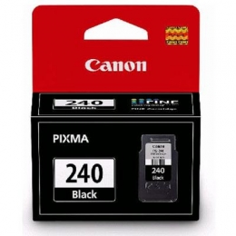 PG240 Black Ink Cartridge