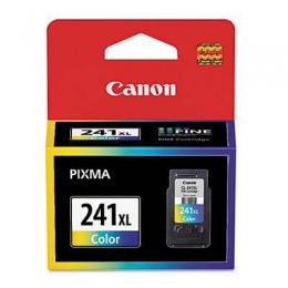 CL241XL Colour Ink Cartridge [Item Discontinued]