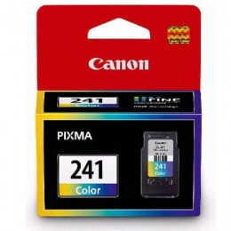 CL241 Colour Ink Cartridge [Item Discontinued]
