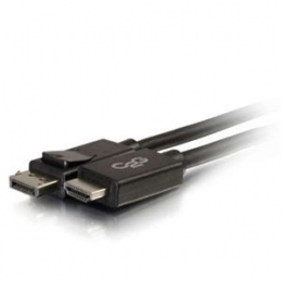 10ft DP M to HDMI M [Item Discontinued]