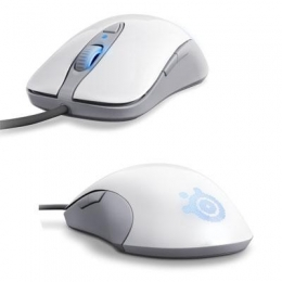 SteelSeries Sensei Raw Professional Laser Gaming Mouse Frost Blue - 62159
