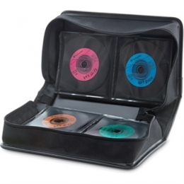 CD DVD Storage Wallet  128 ct. [Item Discontinued]
