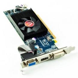 Radeon 4350 PCIe 512MB [Item Discontinued]