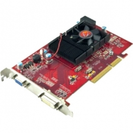Radeon HD5450 512MB PCIe