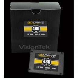 GoDrive 480GB 7mm SSD [Item Discontinued]