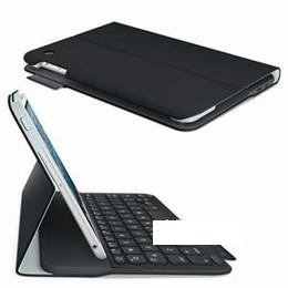 Ultrathin Keyboard Min Black