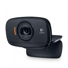 Logitech HD Webcam C525 [Item Discontinued]