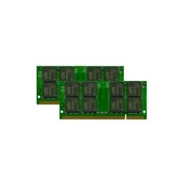 (2x2GB) 4GB PC2-5300 SODIMM  Apple OE 5-5-5-15 NONE 1.8V