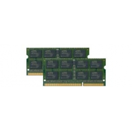 (2x4GB) 8GB PC3-10600 SODIMM Apple OE 9-9-9-24 NONE 1.5V