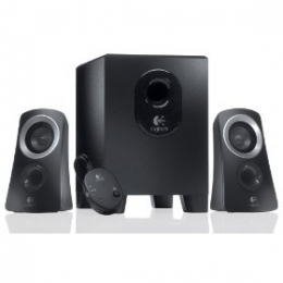 Z313 2.1 DT Speakers [Item Discontinued]