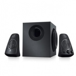 Logitech Speaker System Z623 [Item Discontinued]