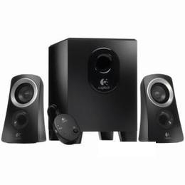 Z213 Multimedia Speaker [Item Discontinued]