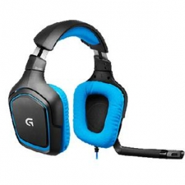 Gaming Headset G430 [Item Discontinued]