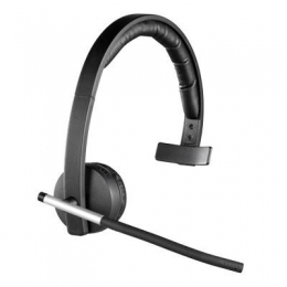 USB Headset Mono H820e [Item Discontinued]