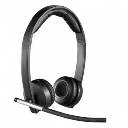 USB Headset Dual H820e [Item Discontinued]