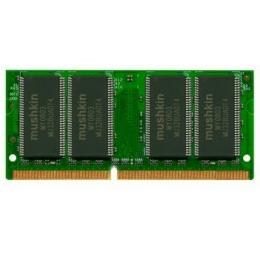1GB   PC2700 SODIMM 200p 2.5-3-3-7 NONE 2.5V